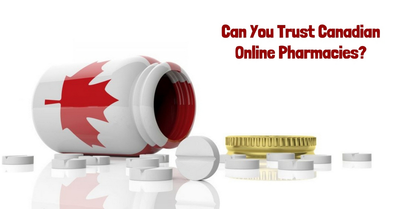 Can You Trust Canadian Online Pharmacies_